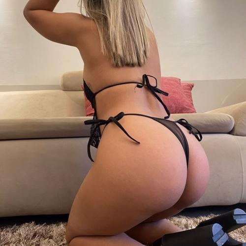 Mirella Rudge